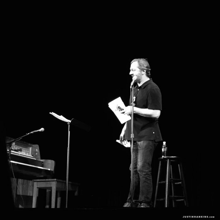 Judd Apatow - Traverse City Winter Comedy Festival