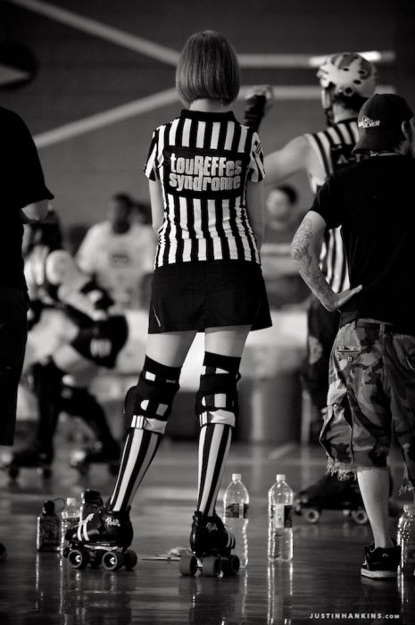 Dominion Derby Girls