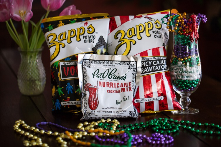 Zapp's Chips - Available at Harris Teeter in Virginia Beach
