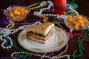 Central Grocery Muffuletta Recipe