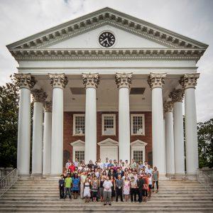 Universitas 21 at UVA